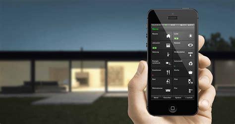 Gira Home Automation Apps For Gira Homeserver Facilityserver App Geb 228 Udesteuerung Mit