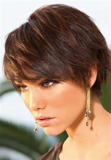 22 cool short hairstyles for thick pretty designs