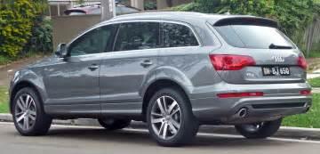 Q7 Audi Wiki File 2009 2010 Audi Q7 3 0 Tdi Quattro 01 Jpg