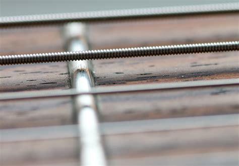 a a a string and fret osiris guitar