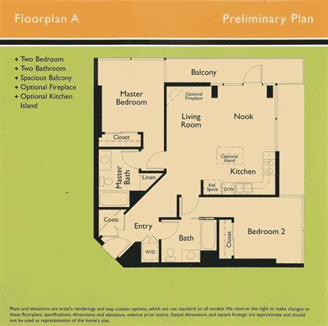 floor plan elements element floor plan g