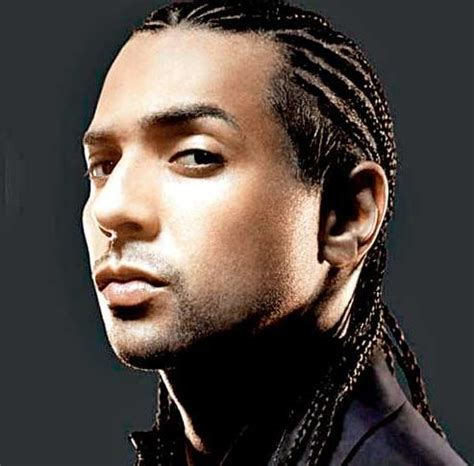 sean paul braids and cornrows hairstyles (pictures)