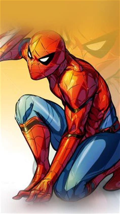papersco aq spiderman captain america civilwar art hero