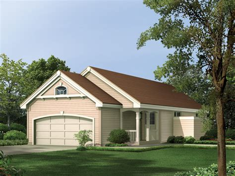 narrow lot house plans front garage cottage house plans trailbridge narrow lot home plan 007d 0108 house plans