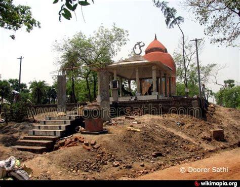 buro raj mandir vishnu temple of pachandi pachundi barddhaman