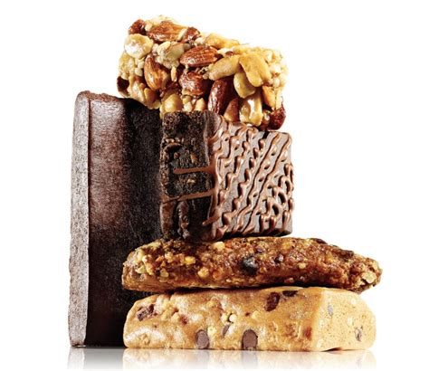 5 protein bars 5 protein bars for on the go nutrition s fitness