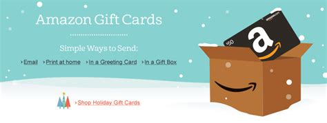 Stores That Carry Amazon Gift Cards - amazon com gift cards