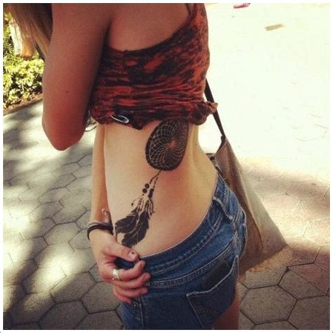 dreamcatcher tattoo placement 45 amazing dreamcatcher tattoos and meanings