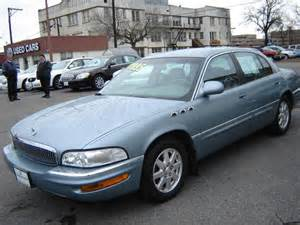 2005 Buick Park Avenue 302 Found