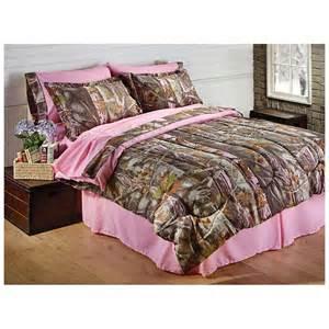 Pink Camo Bedroom Set Castlecreek Next Pink Bed Set 297740 Comforters At