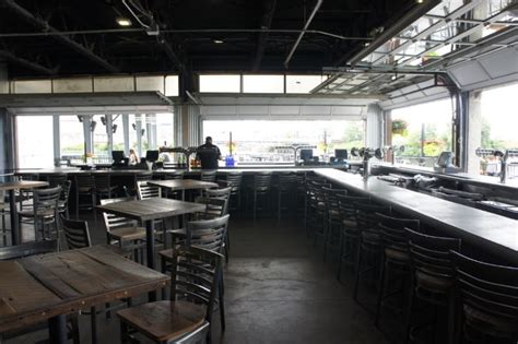 Patio Restaurants Buffalo Ny by Buffalo S Newest Waterfront Patio Opens Riverworks