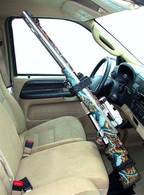 Gun Racks For Trucks by Quickdraw Vertical Gun Rack Qd800 Great Day Inc