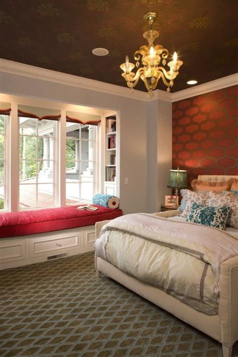 Bedroom Window Decorating Ideas by 60 Window Seat Ideas For Your Home Ultimate Home Ideas