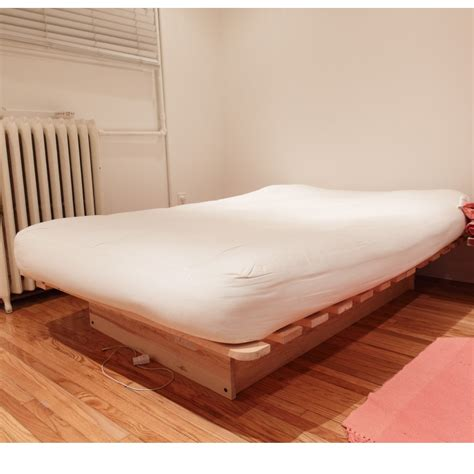 pine platform bed lindar03 s items for sale on carousell