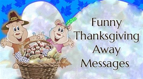 Happy Thanksgiving From Flyaway Cafe by Thanksgiving Away Messages