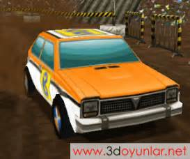 Çılgın arabalar oyunu 3d yarış oyunları oyna