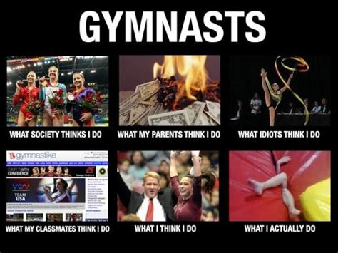 Gymnastics Memes - 1000 images about gymnastics