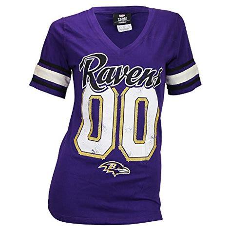 s nfl vintage jersey look t shirt baltimore ravens