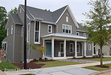raleigh residential designers frazier home design nc