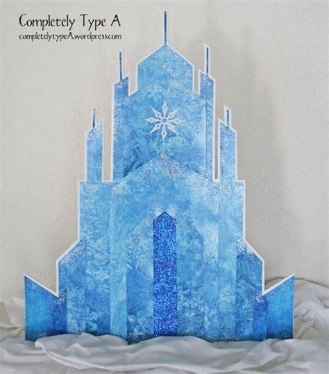 Frozen Castle 25 best ideas about frozen castle on disney frozen castle frozen cake and frozen