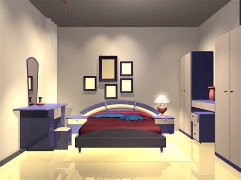 design bedroom free modern bedroom design 3d model 3dsmax files free
