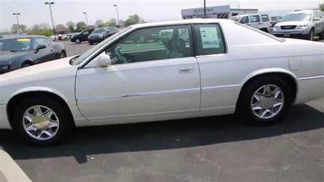 1996 cadillac coupe used 1996 cadillac eldorado touring coupe pre owned