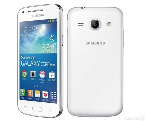 Samsung Galaxy Ac Plus samsung galaxy trend plus i samsung galaxy plus w