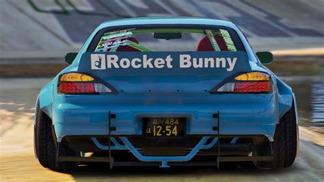 S15 Rocket Bunny Www Pixshark Com Images Galleries