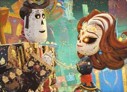 nominasi film animasi terbaik 2014 daftar 5 film animasi terbaik 2014 nama film