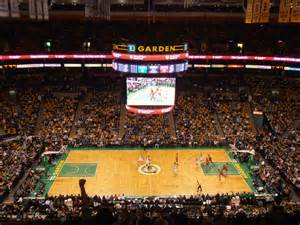 boston td garden td garden balcony 310 seat views