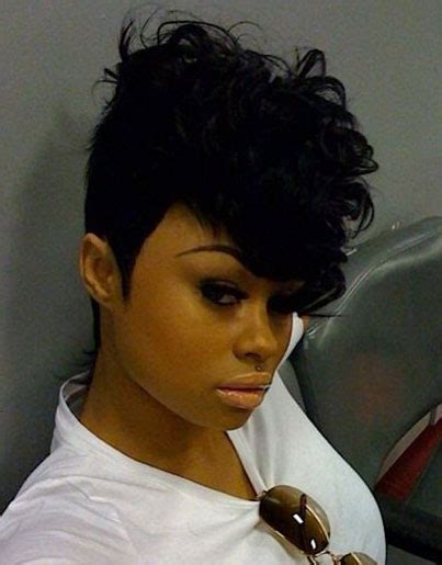 Mohawk Black Hairstyle Photos by 50 Mohawk Hairstyles For Black Stayglam