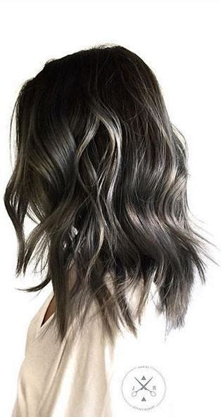 swing my hair back and forth 1000 ideas about cool brown hair on pinterest cool