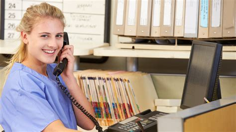 Hospital Receptionist by 24 Hour Emergency Call Answering For Va Md And Dc Pet Owners