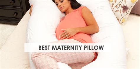best maternity pillow reviews essential buying guide