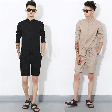 Jumpsuit Jamsuit Jumsuit Hitam Black 1 buy wholesale three fashion jumpsuit from china