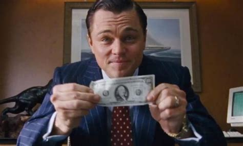 Rich Delhi Boy Meme - leonardo dicaprio has played rich maniacs in 9 of his last