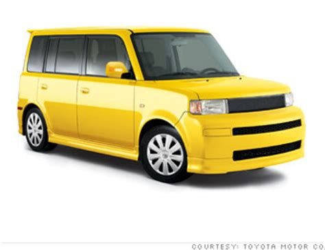 value of 2006 scion xb not so special edition cars 2006 scion xb release 2 0 6