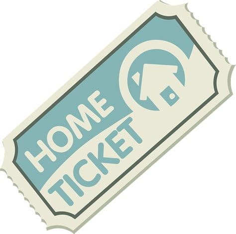 Home Decorative Wallpaper free vector graphic ticket paper coupon free image on