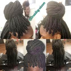 medium box braids with color best 25 medium sized box braids ideas on