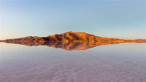 el salar landscapes of salar de uyuni bolivia big big world