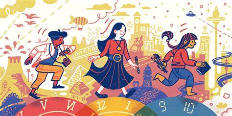 doodle 4 canada contest doodle 4 winner the tech