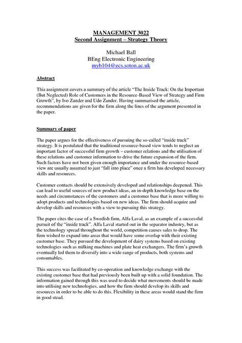 common app college essay examples example of good common app essays