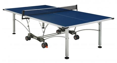 Stiga Outdoor Ping Pong Table by Stiga Baja Outdoor Ping Pong Tennis Table