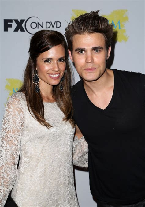 paul wesley and torrey devitto photos photos maxim fx