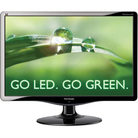 Led Monitor Viewsonic viewsonic viewsonic va2232wm led 22 quot va2232wm led b h photo