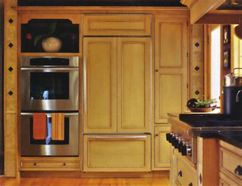 How To Clean Kitchen Cabinet Doors Cleaning Cabinet Doors Cleaning The Happy Home Management