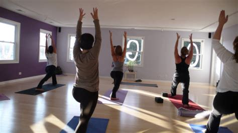Yoga Instructors In Naperville Illinois Dupage County