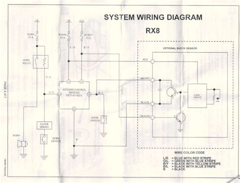 viper 5900 wiring diagram free schematic viper