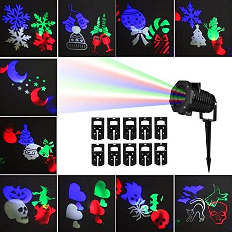 12 volt christmas lights auledio 12 volts christmas lights projector kit black