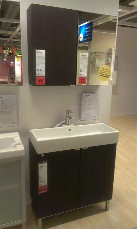 ikea lillangen bathroom cabinet ikea lillangen bath pinterest ikea